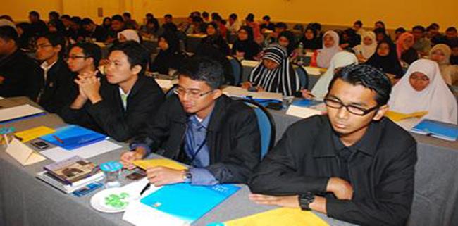 Antara Latihan Kepimpinan Eksekutif untuk Pengurusan yang bagus