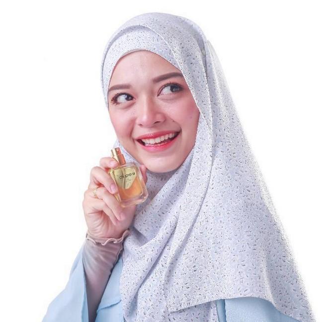 Tips kekalkan Bau Perfume anda