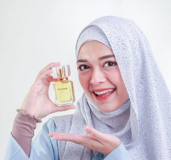 Mendapat Tips kekalkan Bau Perfume