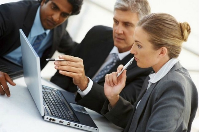 Ada Latihan Kepimpinan Eksekutif untuk Pengurusan