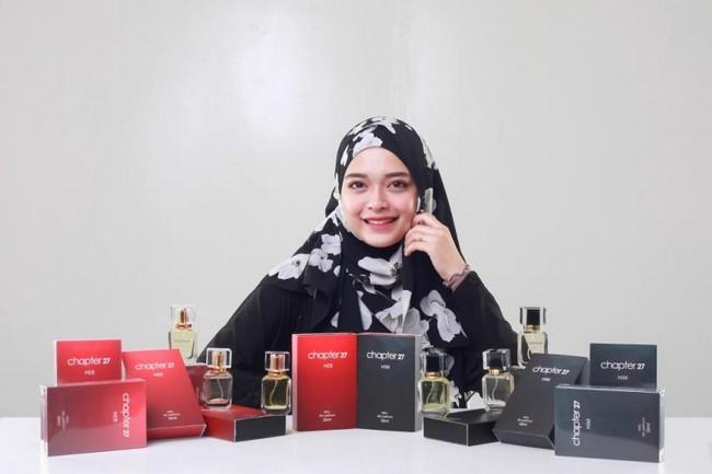 Anda perlu tahu Tips kekalkan Bau Perfume