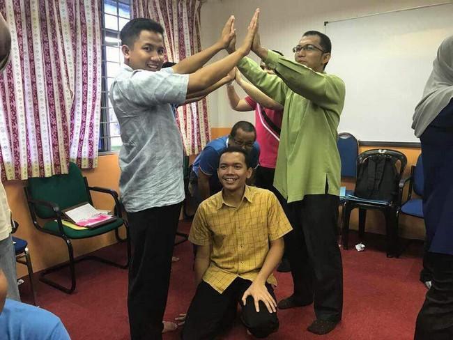 Cara Latihan Kepimpinan Eksekutif untuk Pengurusan