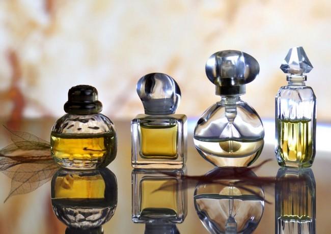 Selain Tips kekalkan Bau Perfume