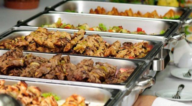 tempah pakej catering murah di selangor