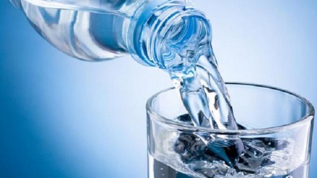 kebaikan air kangen water