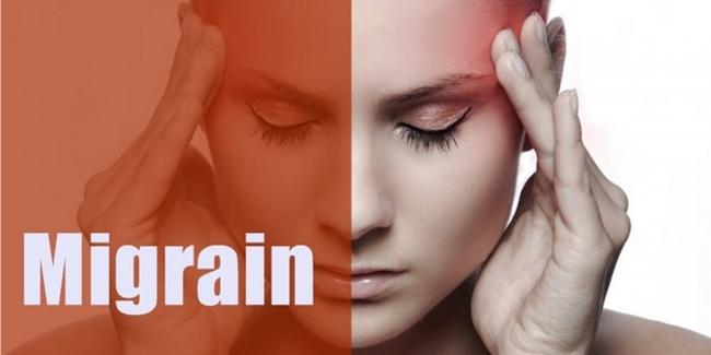 kepentingan air bersih terhadap kesihatan migrain