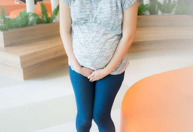 kerap kencing tanda kehamilan