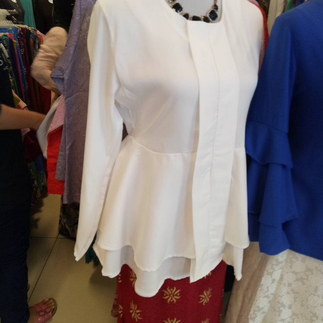 koleksi baju danisya collection