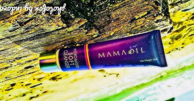 mamadil soft cleanser hyro based terbaik untuk kulit wanita