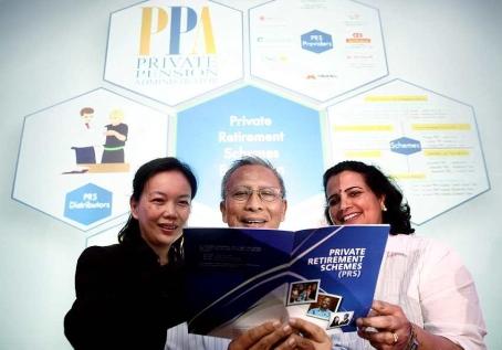 manfaat majikan untuk pekerja mencarum PRS