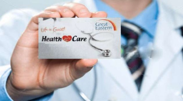 kenapa perlu ada medical card great eastern