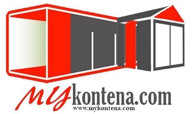 perkhidmatan mykontena membina rumah kontena mengikut kemahuan pelanggan