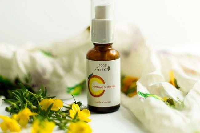 pure vitamin dalam meeracle serum