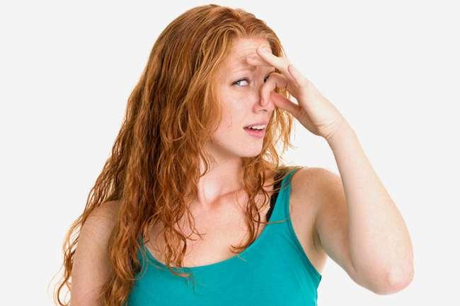 sensitif dengan bau adalah tanda kehamilan