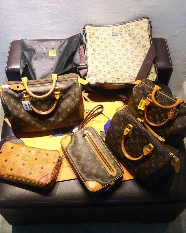 beg tangan preloved berjenama murah di kuala lumpur