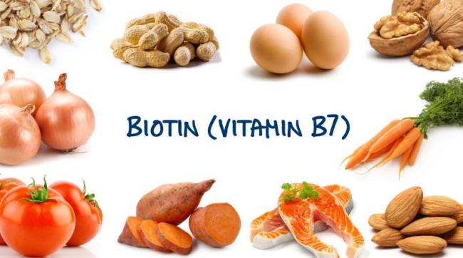 tips miliki rambut sihat dari akar dengan sugarbearhair bervitamin B7 biotin