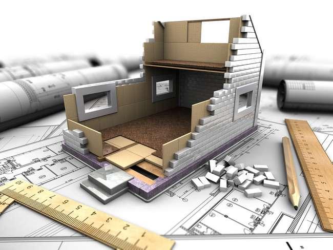 ubahsuai rumah dengan kos rendah