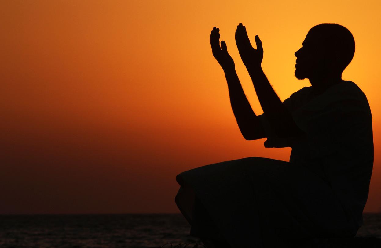 Fadhilat Bacaan Doa Iftitah Dalam Bahasa Arab