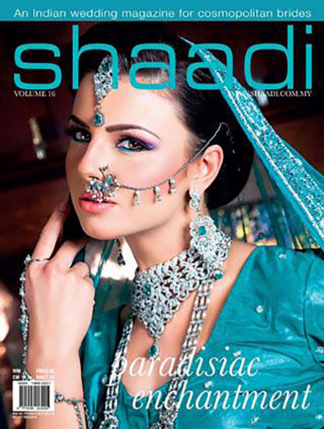 Pengantin Majalah Perkahwinan No 1 Malaysia Ratu Sehari