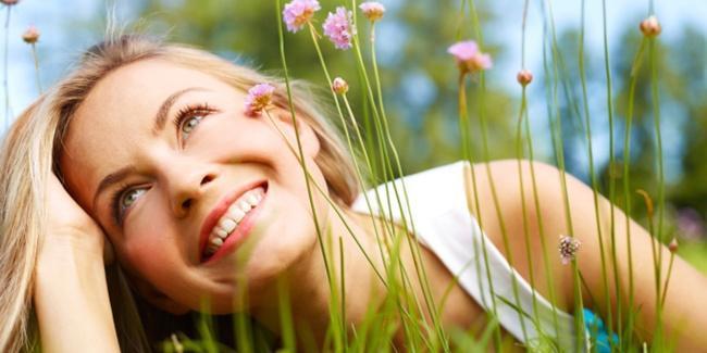 Terdapat ada Tips Hati Tenang dan Bahagia