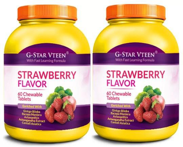 Vitamin Terbaik Untuk Kanak-kanak yang anda perlu tahu