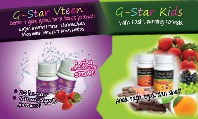 Vitamin Terbaik Untuk Kanak-kanak