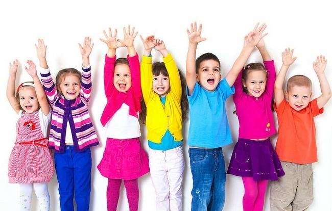 Antara Vitamin Terbaik Untuk Kanak-kanak