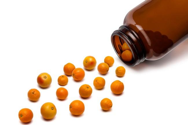 Selain Vitamin Terbaik Untuk Kanak-kanak