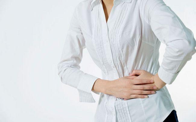 atasi sakit gastrik dengan pantas