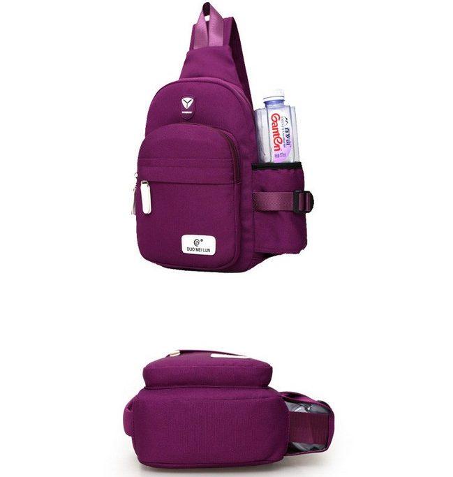 beg chest pack keluaran cina berkualiti