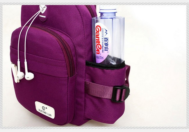 beg chest pack yang selesa
