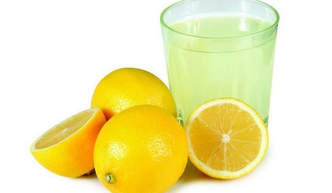 buah lemon turunkan berat badan dengan cepat