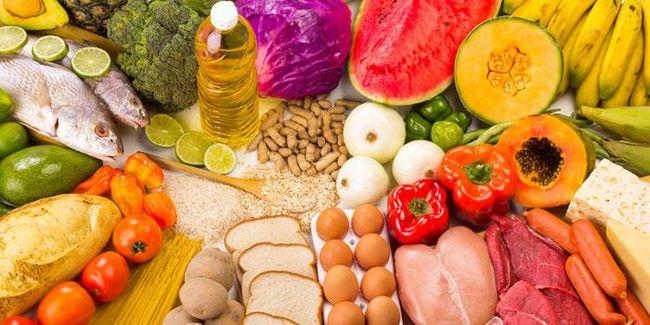 diet dan cara bersenam yang betul agar berat badan turun dengan cepat