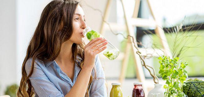 cara mudah detox badan agar lebih sihat