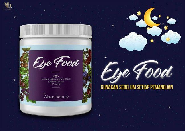 eye food supliment untuk mata
