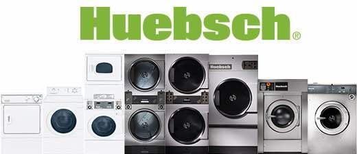 jenis mesin basuh huebsch import dari us
