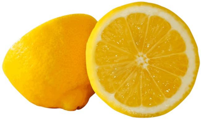 kandungan lemon turunkan berat badan dengan cepat