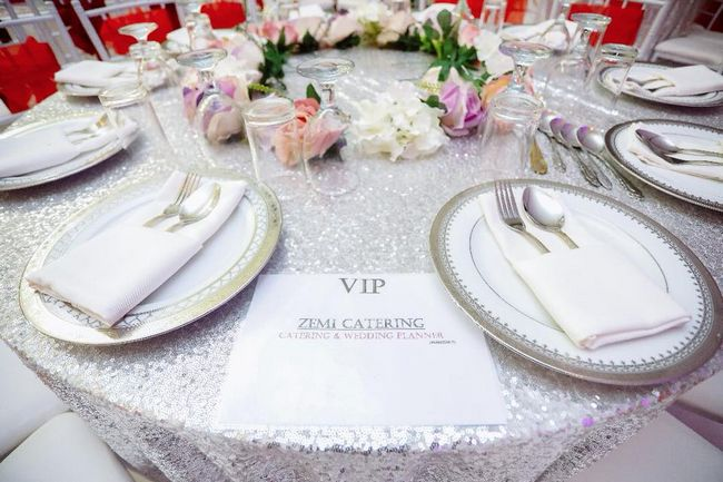 menu tetamu VIP untuk katering seremban