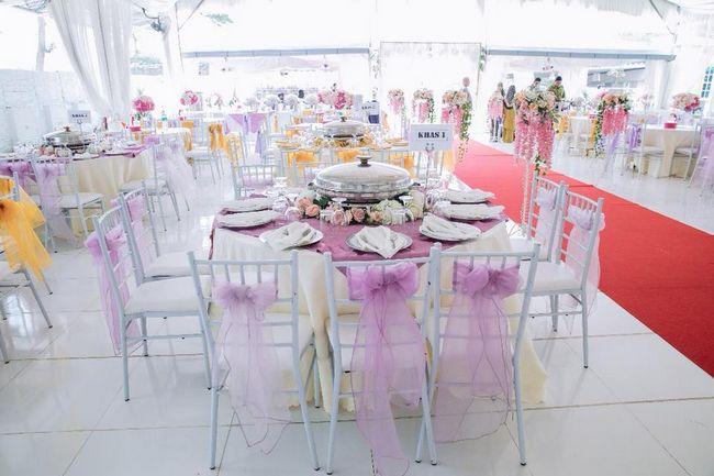 pakej diamond dewan dan katering terbaik di seremban
