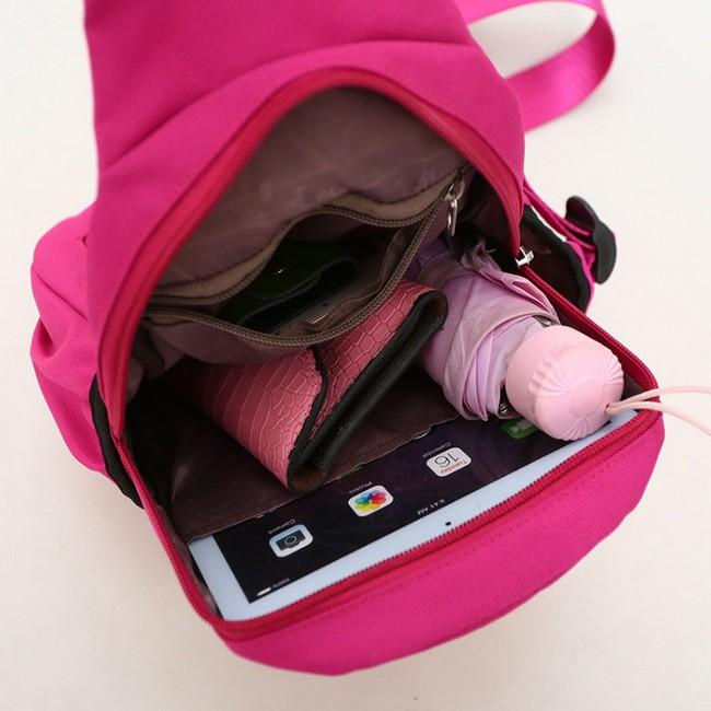 kelebihan beg chest pack berkualiti