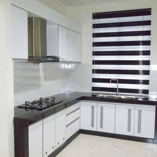 kontraktor kabinet dapur murah di johor bahru