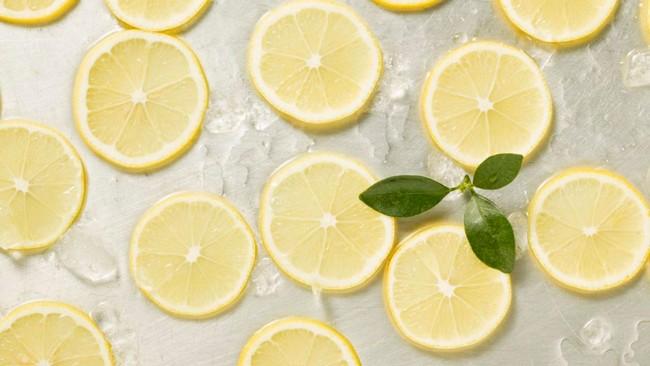 lemon turunkan berat badan dengan cepat