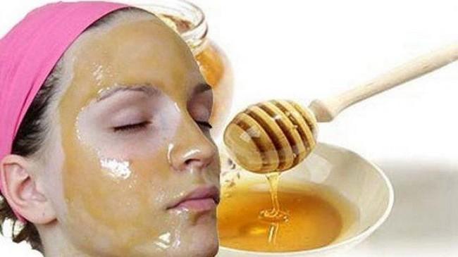 madu untuk hilangkan jerawat