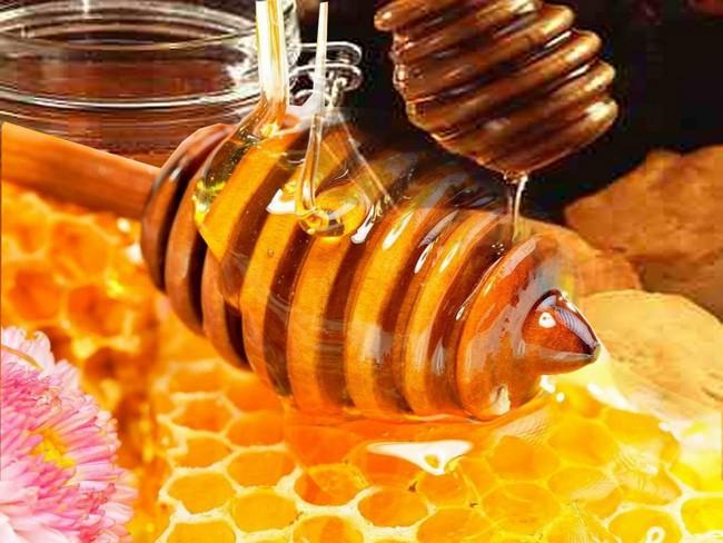 mandi bunga dengan madu kelulut murah