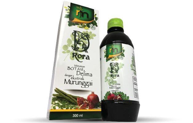 drora minuman penjagaan kesihatan bagi ibu mengandung