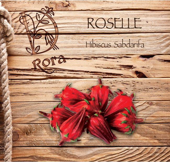 roselle penjagaan kesihatan bagi ibu mengandung