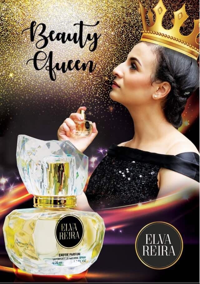 perfume beauty queen elvira reira