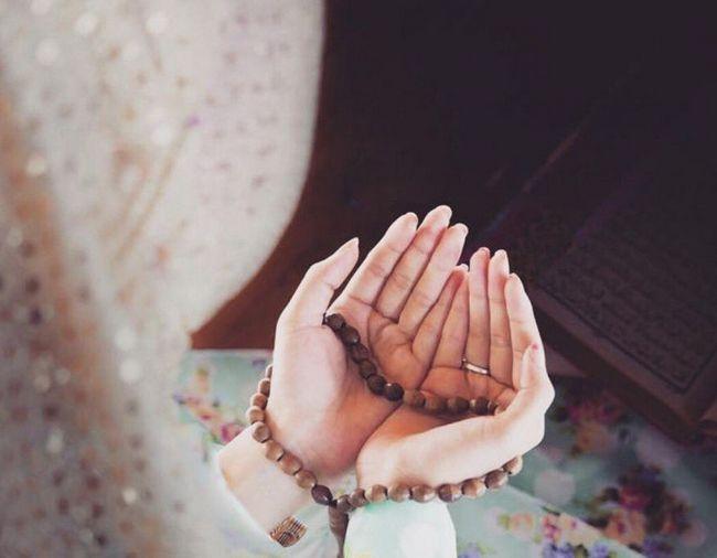 berdoa petua awet muda walaupun sudah 3 series