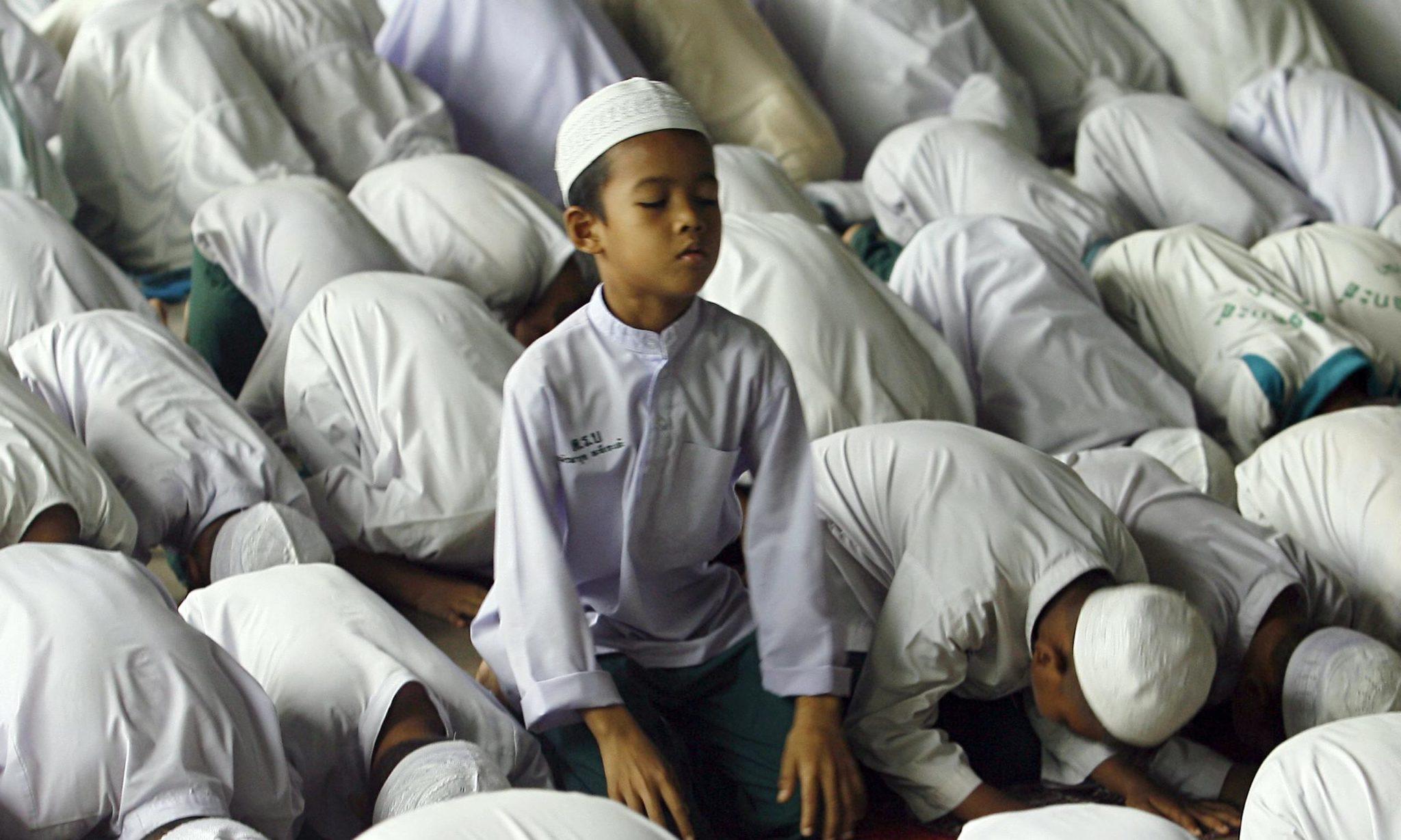 antara fadhilat membaca doa iftitah