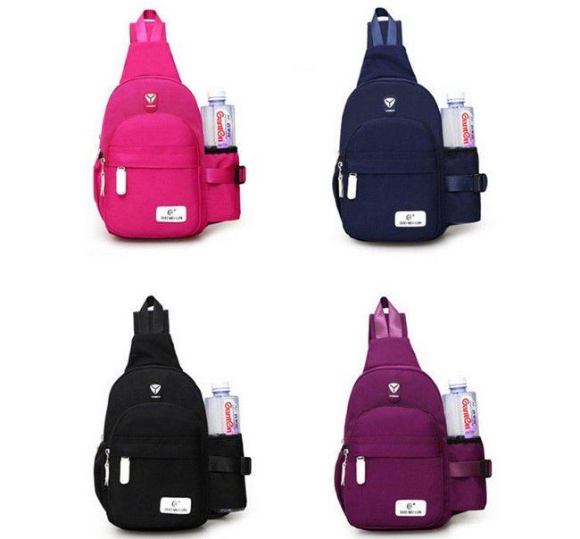 promosi beg chest pack berkualiti